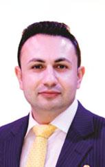 Sardar Yasir Ilyas Khan ,