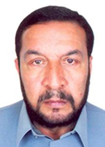 Abdul Rehman Khan,