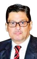 Mr. Muhammad Shakeel Munir,