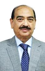 Mr. Jamshaid Akhtar Sheikh,