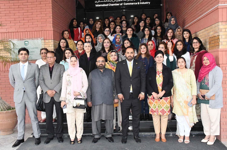 Women Entrepreneurs Activities
