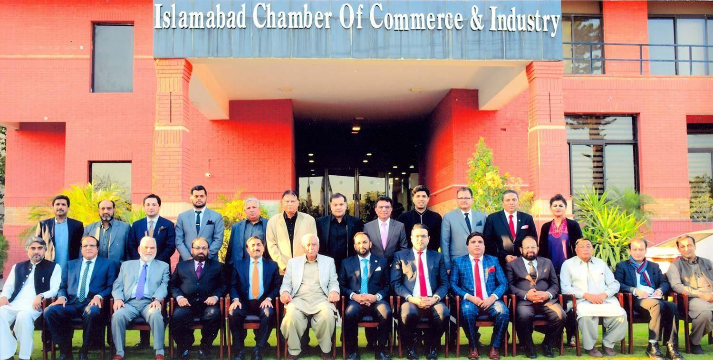 EC Group Photos